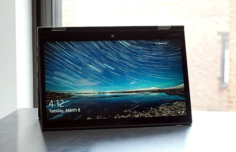 Lenovo Thinkpad X1 Yoga Image 8