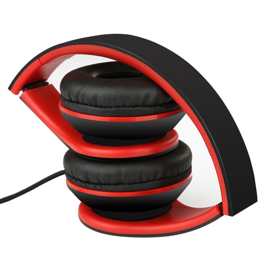Sound Intone i60 Headphones Image 2