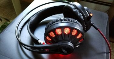 1byone Gaming Headset Image 1
