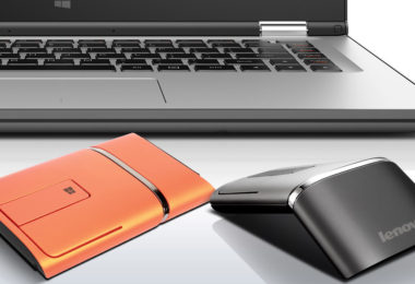 Lenovo Yoga Mouse Featured Image