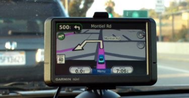 Vehicle GPS Image 2