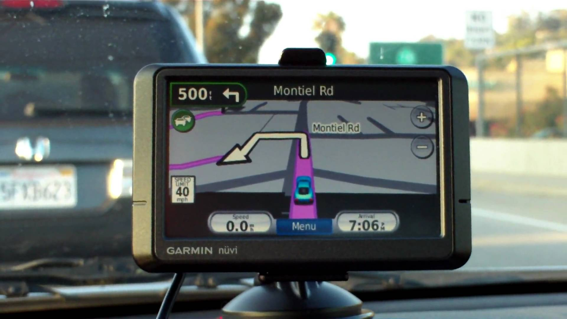 Gps Vehicle Tracker >> Tips for finding a GPS for your vehicle - TechDissected