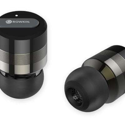 Rowkin Bit Wireless Bluetooth Earbuds