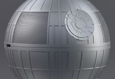 Disney Death Star Image 2