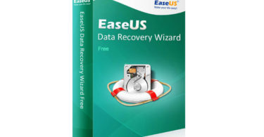 EaseUS Data Recovery Image 1
