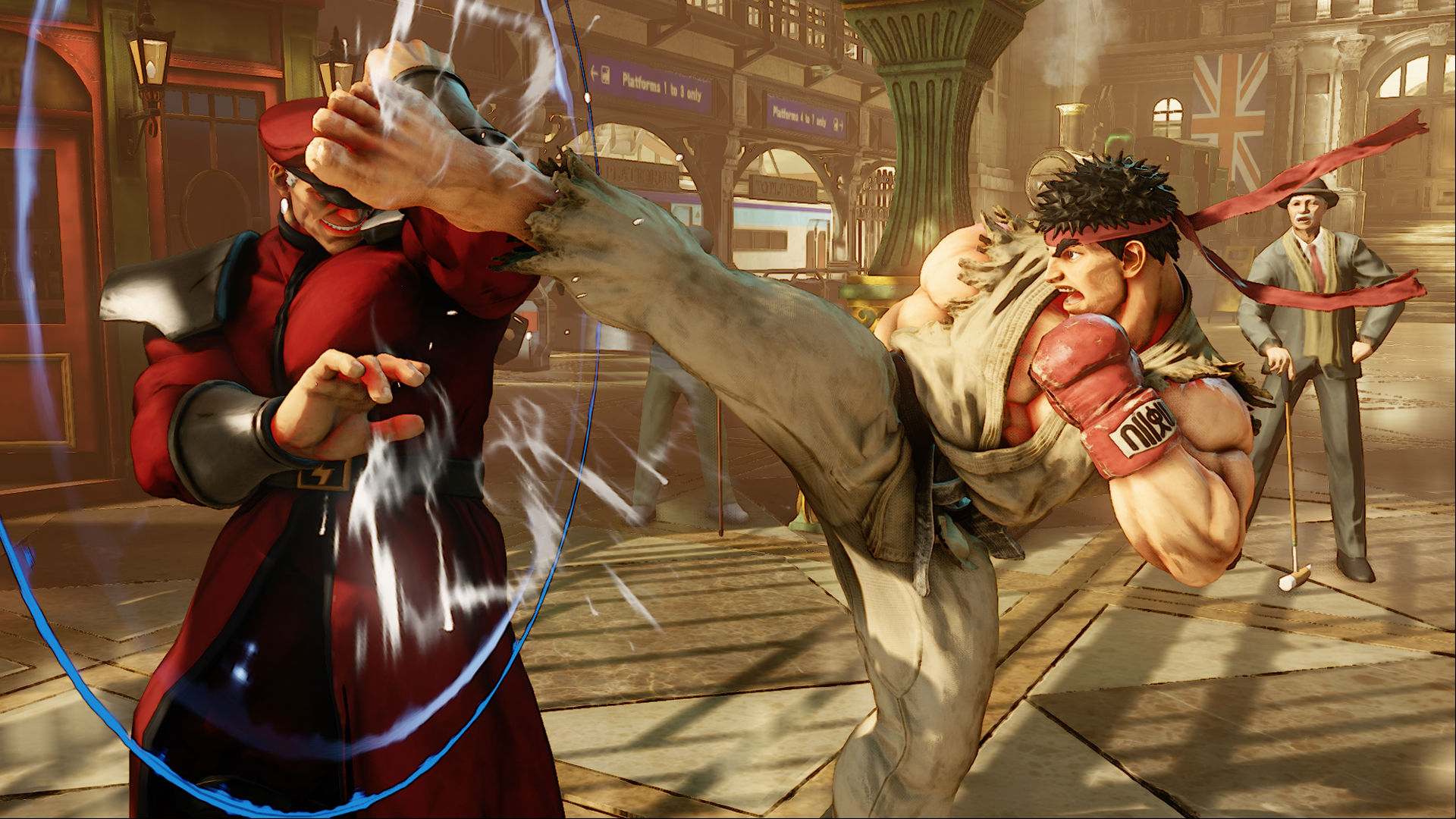 Fighting Games Image 1