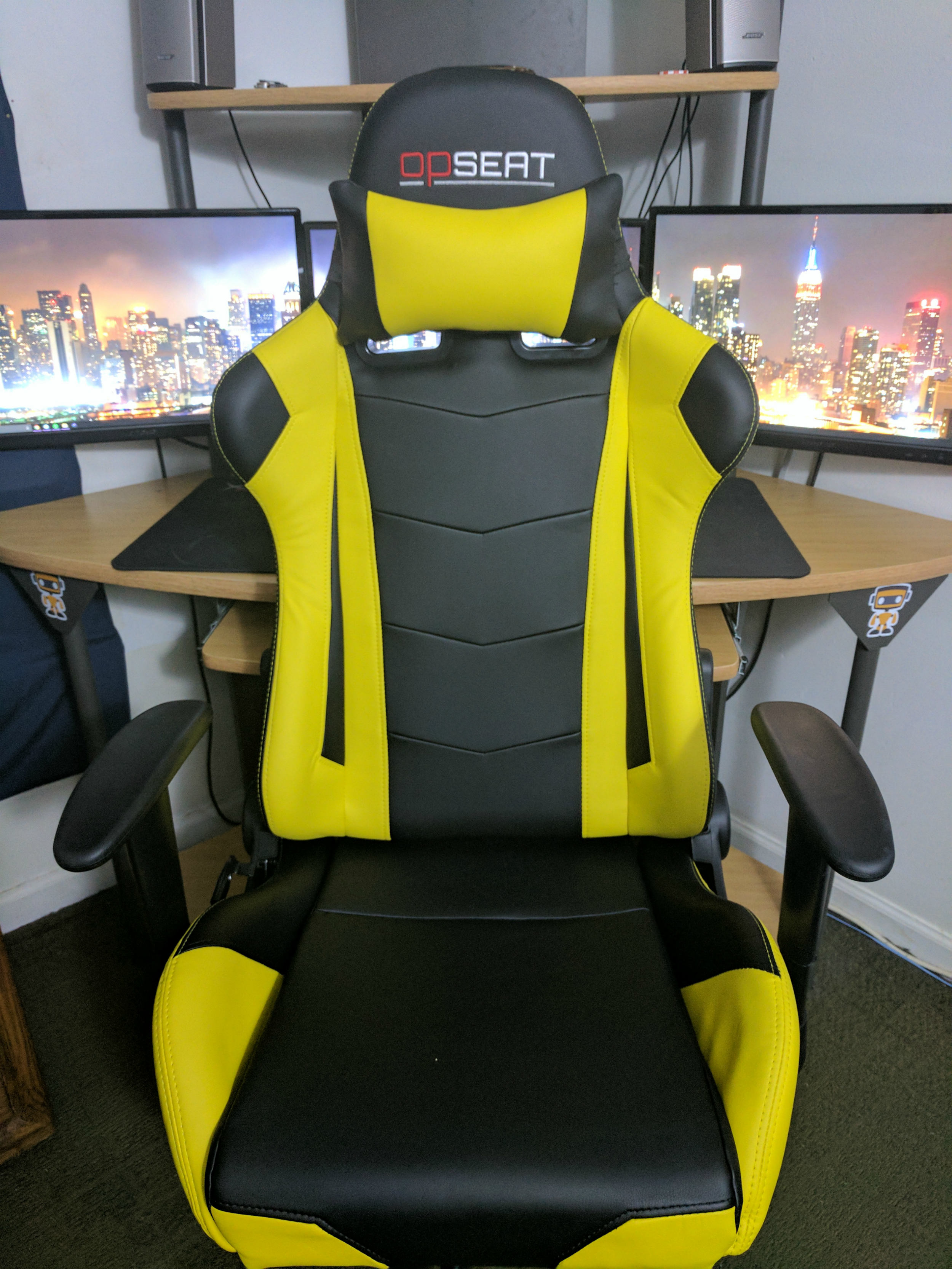 OPSeat Image 7