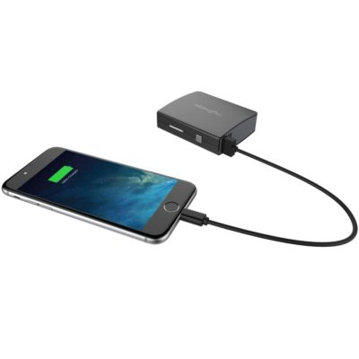 MyCharge AmpMax Portable Charger