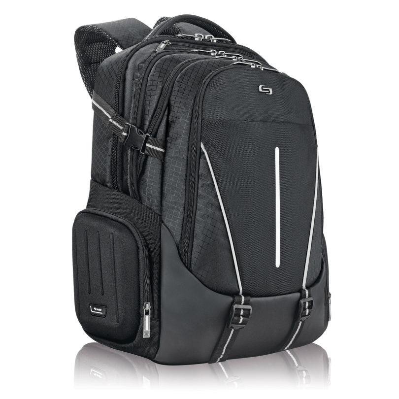 SOLO Rival Backpack Image 1