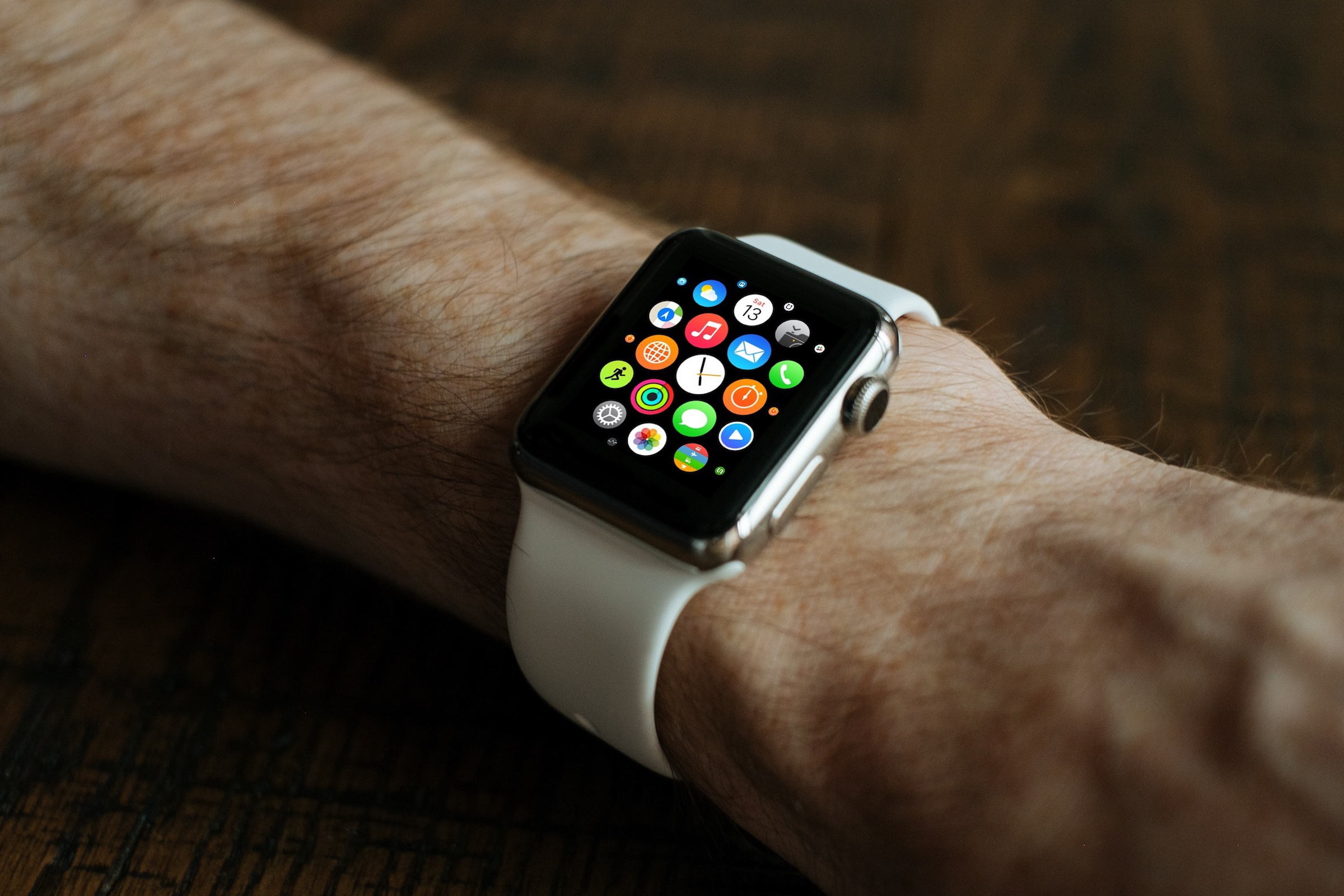 Apple Watch Apps Image 1