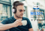Mixcder MS301 Headphones Image 1