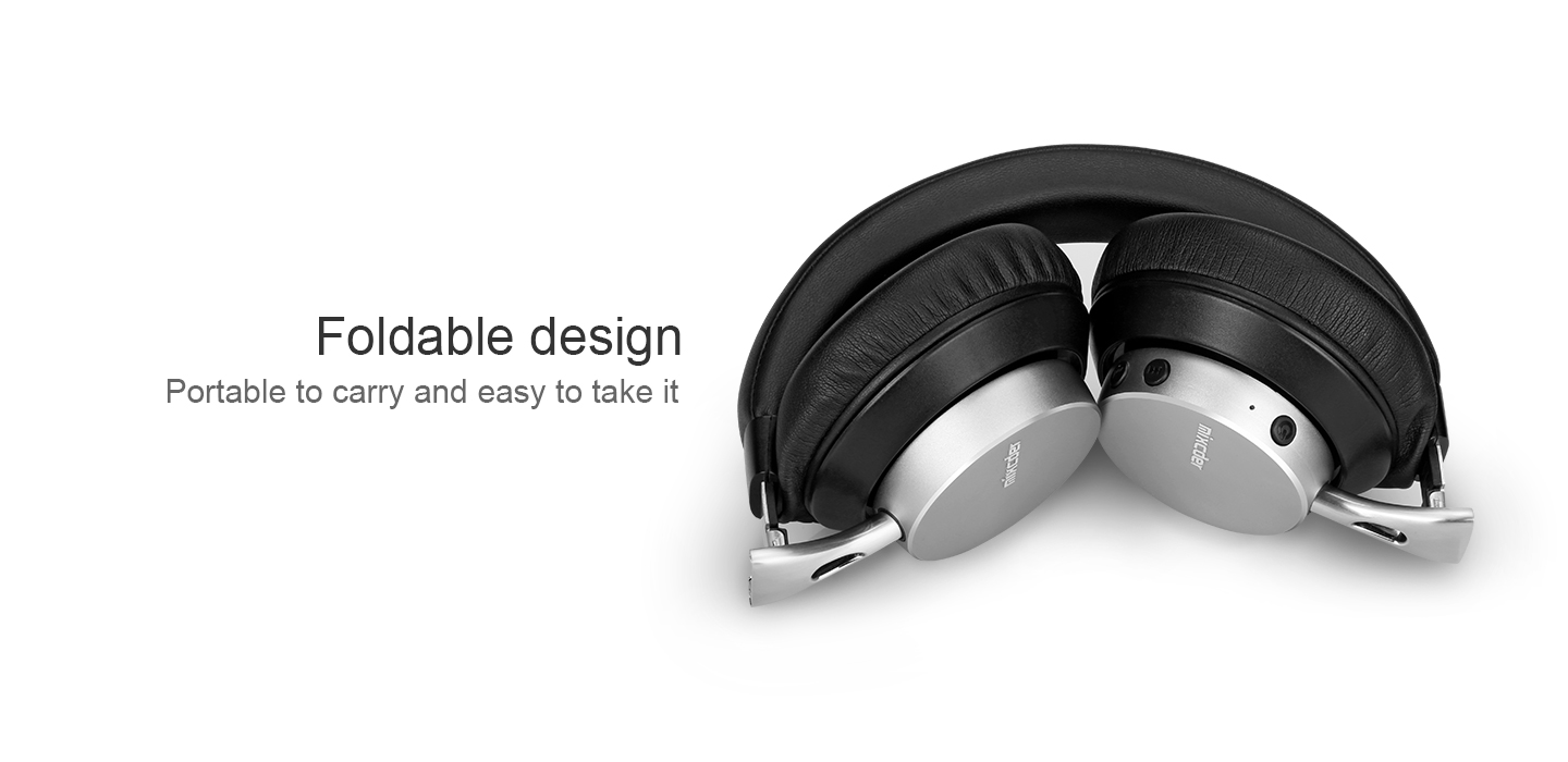 Mixcder MS301 Headphones Image 3