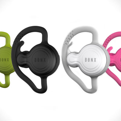 BONX Grip Outdoor Sports Group Talk System