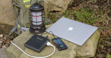 myCharge Adventure Ultra Image 1