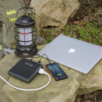 myCharge Adventure Ultra AC Power Charger