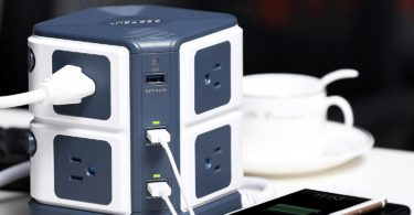 BESTEK Power Outlet Image 4