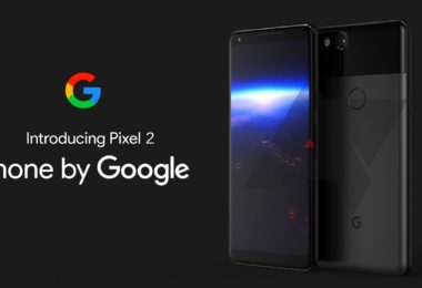 Google Pixel 2 XL Featured Image