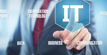 IT Support Service Provider Image 1