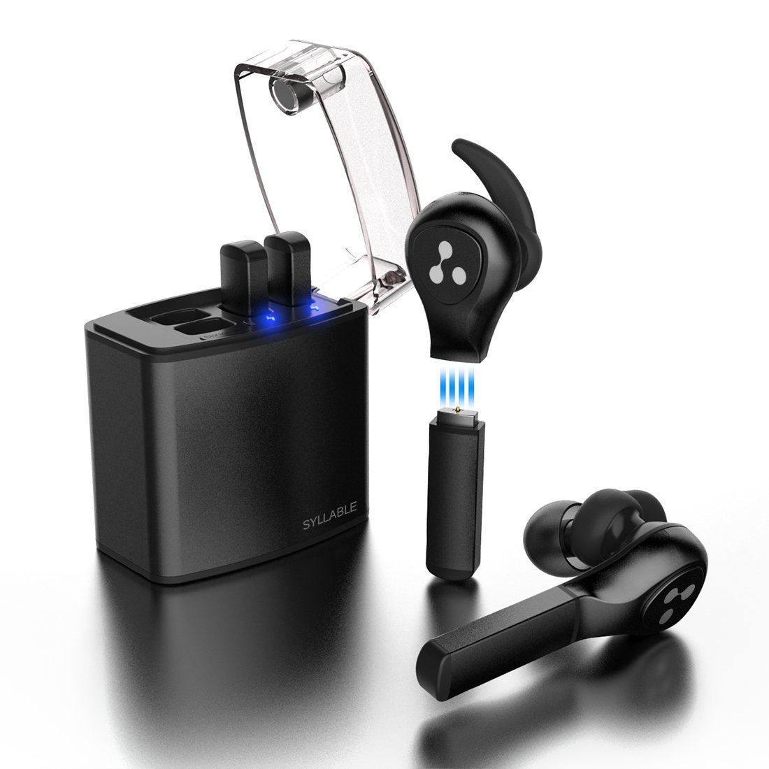 Syllable D9X Earbuds Image 2