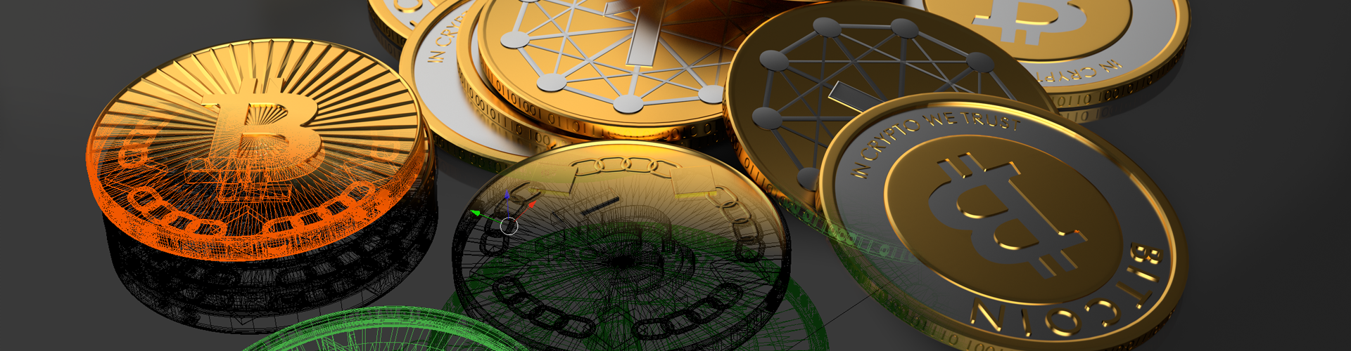 Virtual Money Image 1