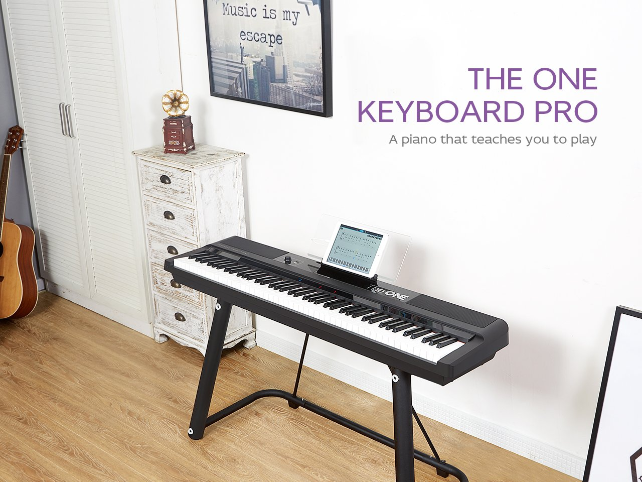 The One Smart Keyboard Pro Image 1