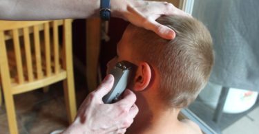 Hair Trimmers Image 1
