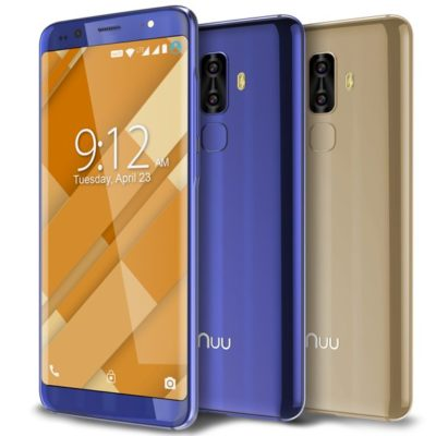 Nuu G3 Mobile Device Image 3
