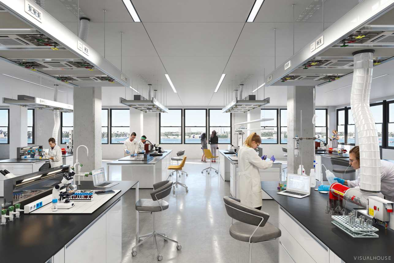 five it trends for running a lab techdissected