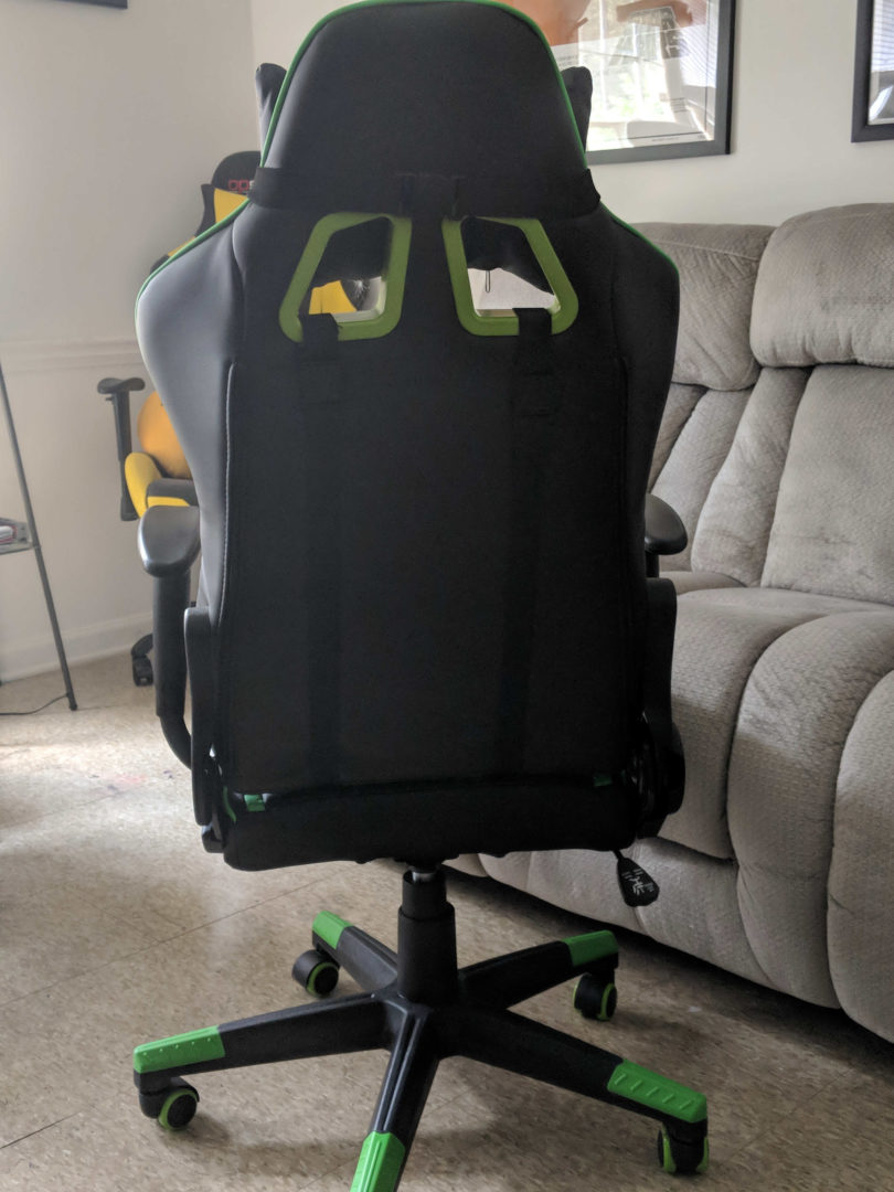 Sunmae Gaming Chair Image 3