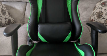 Sunmae Gaming Chair Image 4