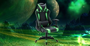 Sunmae Gaming Chair Image 5