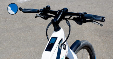 Electric Bike Image 2