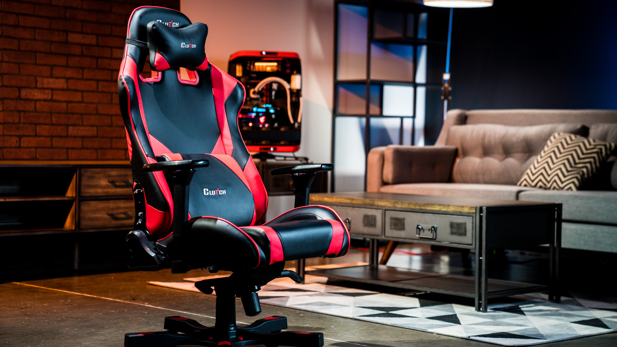 Gaming Chairs Image 1