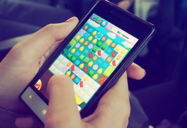 Mobile Gaming Image 1