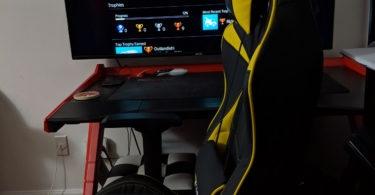 EWin Hero Series Gaming Chair Image 2