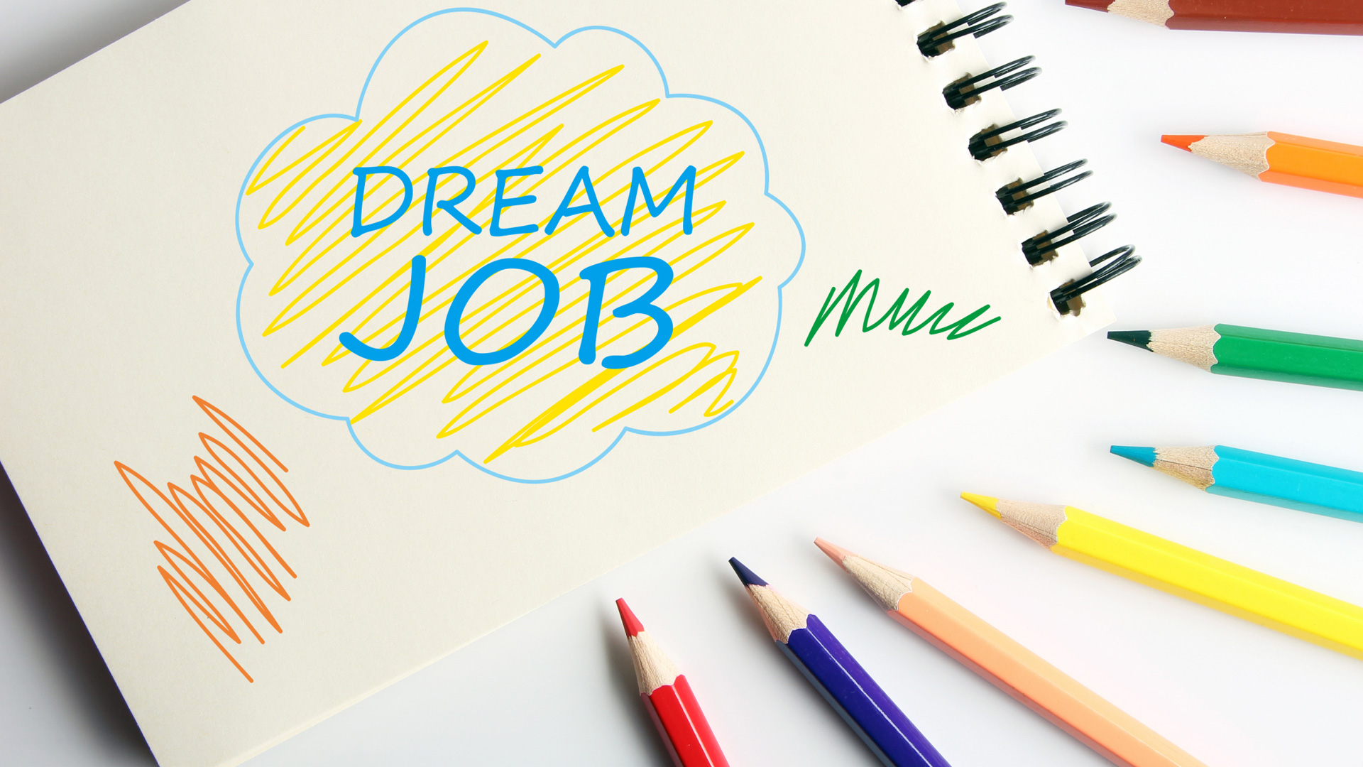 five tips to finding the ideal job