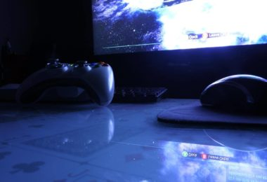 Streaming Video Games Image 2