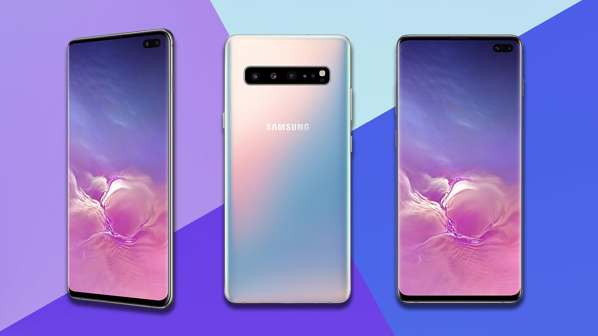 Review: Samsung Galaxy S10 Plus - TechDissected