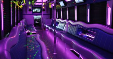 Party Bus Image 1