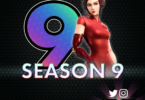 Fortnite Season 9 Week 9 Cover Image