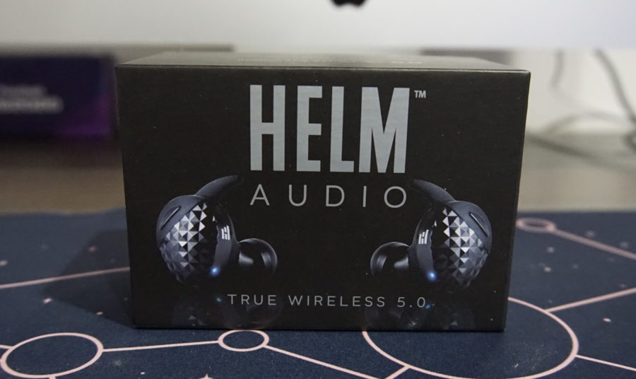 HELM Audio Image 1
