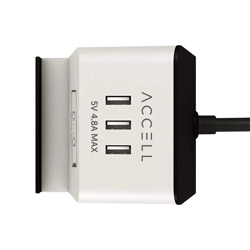 Accell Power Wireless Block Mini Image 2